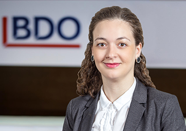 TAMARA TSITSKISHVILI, Human Resources Manager